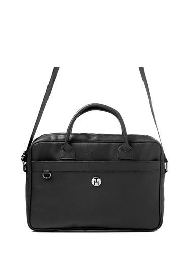 TH Bags Laptop /Evrak Çantası Siyah